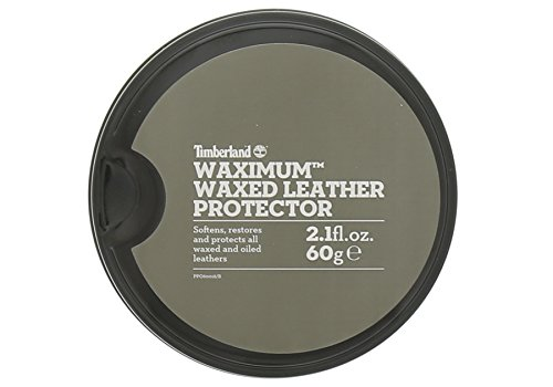 Timberland Waximum Waxed Leather Protector,One Size (Shoe Polish Timberland compare prices)