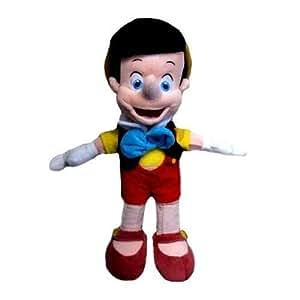 Amazon.com: Disney Pinocchio - Pinocchio 16 Inches Plush