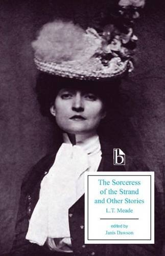 The Sorceress of the Strand and Other Stories