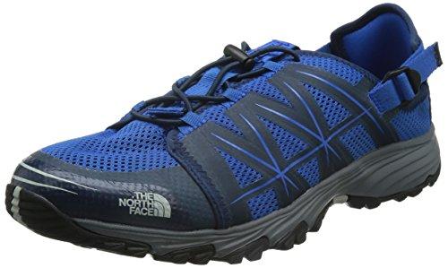 The North Face Sandali sportivi M Litewave Amphibious Blue 10