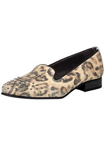 Pantofola Donna pelle scamosciata di Patrizia Dini - naturale, Donna, 42 EU