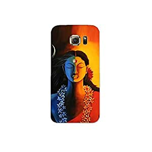 samsung galaxy S6 edge nkt11_R (36) Mobile Case by Mott2 - Lord Shiva and Parvati