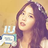 Monday Afternoon-IU