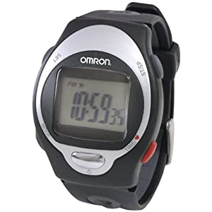 Omron Hr-100c Heart Rate Monitor by Omron