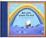 Licht für mein Leben: Erinnerungsalbum zur Kommunion - Jutta Bergmoser