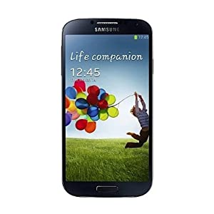 Samsung Galaxy S4 SGH-M919 16GB 4G LTE Black Mist - T-Mobile