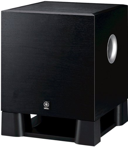 yamaha-yst-sw030-single-subwoofer-nero