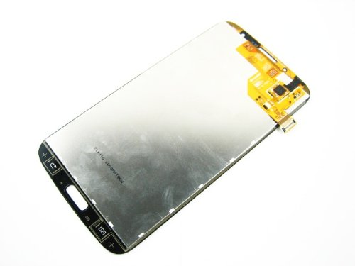 For Samsung Galaxy Mega 6.3 Gt-I9200 I9205 White ~ Full Lcd Display+Touch Screen ~ Mobile Phone Repair Part Replacement