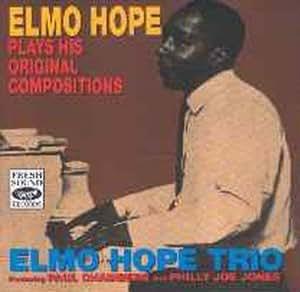 Plays His Original Compos