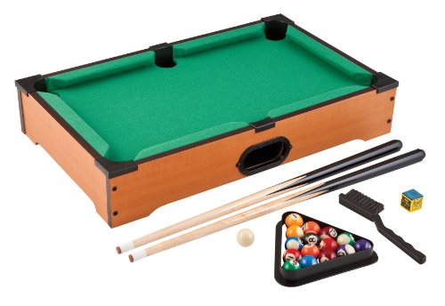Find Discount Mainstreet Classics Table Top Billiards