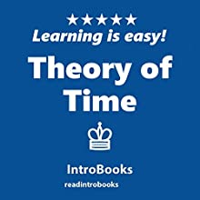 Theory of Time Audiobook by  IntroBooks Narrated by Andrea Giordani