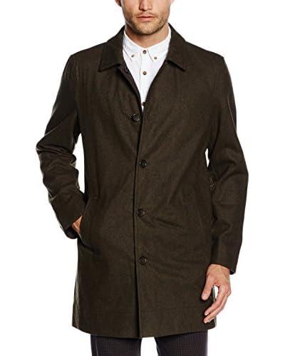 Dockers Cappotto Lana Reversible Coat
