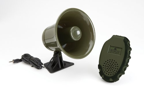 Edge Innovative Hunting Mighty Predator MP3 with Speaker Electronic Caller