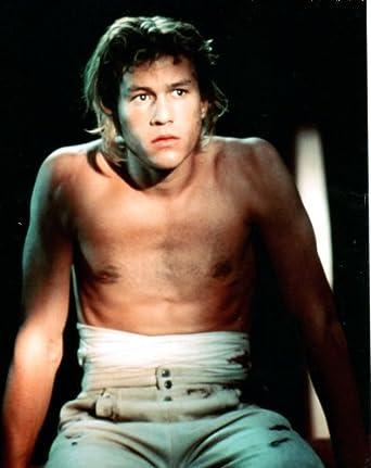Heath Ledger Shirtless 8x10 glossy photo F2622 at Amazon's