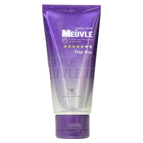 MEUVLE ( ミューヴル ) フラップワックス F5 ミューブル (パープル)