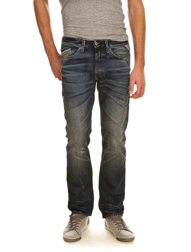 Jeans Waitom 502907 007 Replay W29 L34 Men's