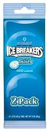 Ice Breakers Sugar Free Mints, Coolmi…