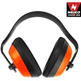 Neiko 53925A Adjustable Hearing Protection Safety Earmuff