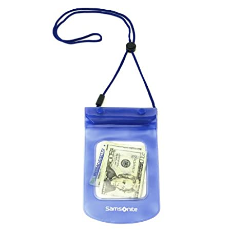 Travel Accessories Samsonite Waterproof Pouch