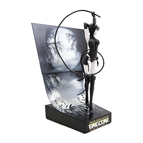 Factory Entertainment Catwoman Ame-Comi Premium Manga Variant Motion Statue