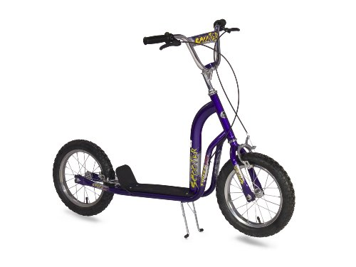 Kent Super Scooter (Grape)