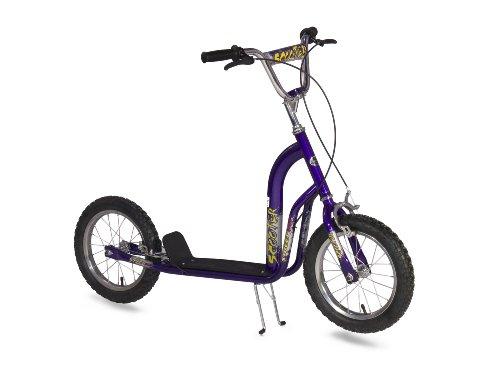 Kent Super Scooter (Grape)