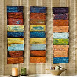 Rustic Wall Decor - Improvements