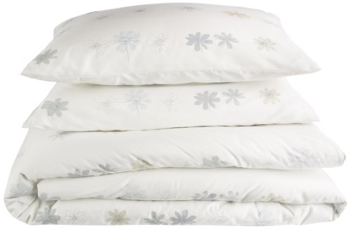 Calvin Klein Home Palermo Duvet Set, Queen back-1006422