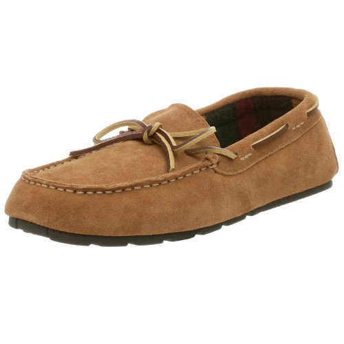 ... moccasin slipper b000tcvrf6 on mens slippers moccasin slippers wool