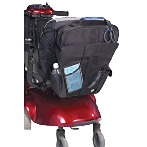 Amazon.com: Caselogic PBS-1 ScooterPak fits 16-Inch to 18-Inch