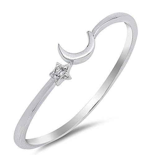 clear-cz-cute-thin-crescent-moon-star-ring-925-sterling-silver-band-size-9-rng17005-9
