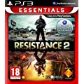 Resistance 2: PlayStation 3 Essentials (PS3)