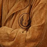 Jedi Dressing Gowns - Star Wars Bath Robes, ONE SIZE FITS MOST
