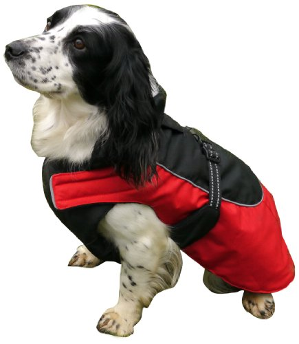 OPTIONS-Dog-Coat-All-Weather-Reflective-18-20inch