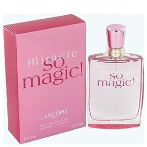 Amazon.com : So Magic by Lancome - Eau De Parfum Spray 1 oz : Beauty