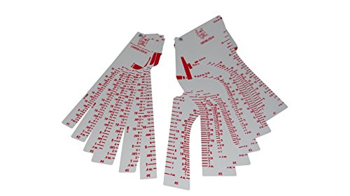 Shot Glance Liquor Inventory Rulers Office Supplies Office