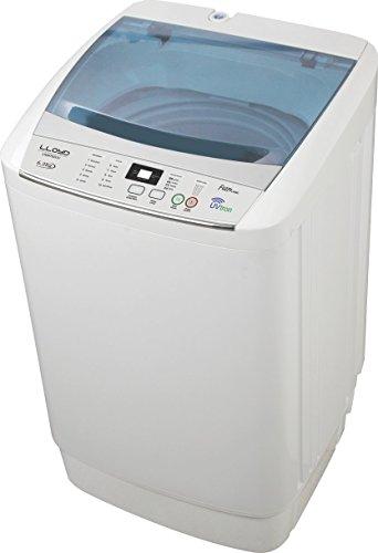 Lloyd LWMT62UV 6.2 kg Fully Automatic Washing Machine Image