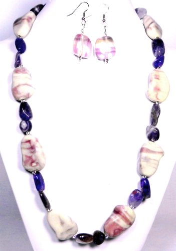 Strand Necklace 22