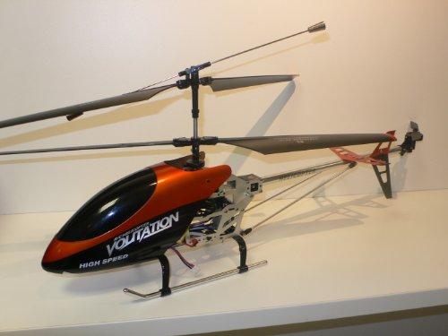 Bilder von Riesen 3 Kanal RC Hubschrauber Volitation 9053 vom Top Hersteller Double Horse