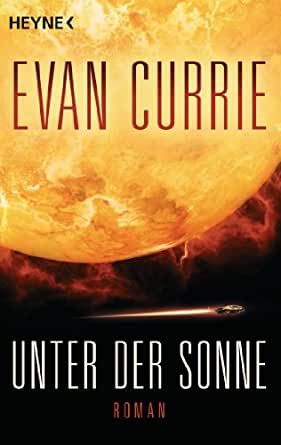 Amazon.com: Unter der Sonne: Odyssey 3 (German Edition) eBook: Evan