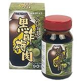 かめつぼ造り黒酢梅肉 90球/メイワ薬粧