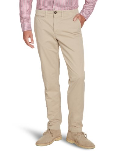 Marina Yachting Men's 220271148850 Trousers Beige (Beige 075) 52