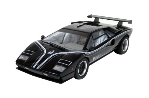 Aoshima 1/24 Lamborghini Countach LP500R