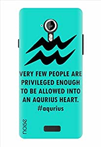 Designer Printed Back Case / Cover for Micromax A115 Canvas 3D / Micromax Canvas HD A116 - By Noise
