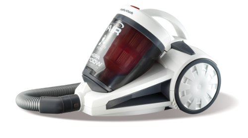Morphy Richards PerformAir Endurance 71078 Family and Pets Bagless Cylinder Vacuum Cleaner 2100 Watts