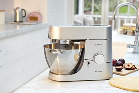 kenwood 950 food processor review