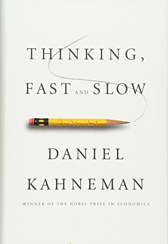 Thinking, Fast and Slow price comparison at Flipkart, Amazon, Crossword, Uread, Bookadda, Landmark, Homeshop18