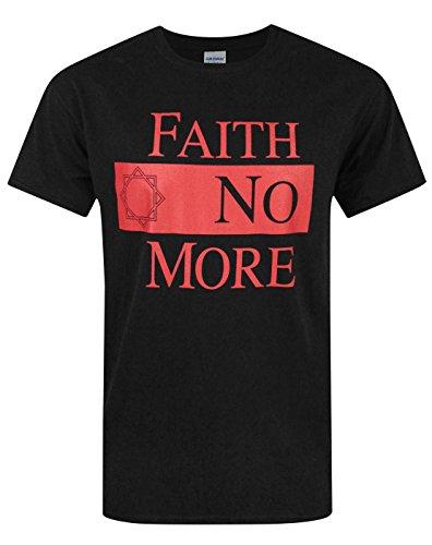Uomo - Vanilla Underground - Faith No More - T-Shirt (M)