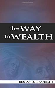 "Cover of ""The Way to Wealth"""
