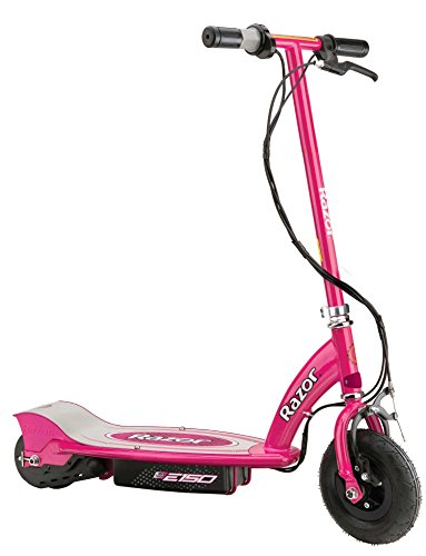 Razor E150 Electric Scooter, Pink